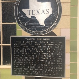 1.1446407815.historical-marker-du-drop-in-shamrock-tx