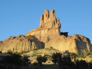 church rock NM