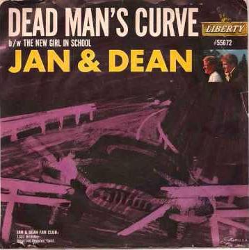 deadmans curve