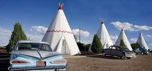 wigwam motel NM